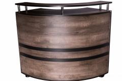 mostrador-curvo-linea-economica-color-con-alzada-de-madera